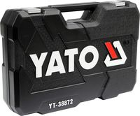 Набор инструментов Yato YT-38872