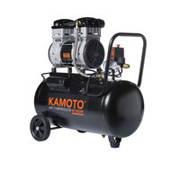 Compresor de aer KAMOTO AC1025F (fara ulei)