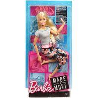Mattel Барби Двигайся как я
