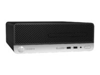 HP ProDesk 400 G6 SFF lntel® Core® i3-8100