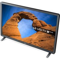 """32"""" LED TV LG 32LK610BPLB, Black (1366x768 HD Ready, SMART TV, MCI 900Hz, DVB-T2/C/S2) (32"""", Black, 1366x768 HD Ready , MCI 900Hz, SMART TV (webOS 4.0), HDR10 Pro, HLG, 2K Upscaler, 3 HDMI, 2 USB, CI+1.3, DVB-T2/C/S2, OSD Language: ENG, RU, RO, Speakers 2x5W, VESA 200x200, 5.2Kg)"""