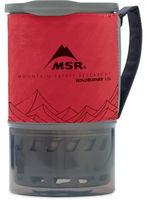 MSR WindBurner 1L Red