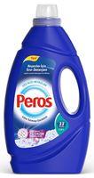 Жидкий стиральный порошок PEROS 2.31л White & Bright