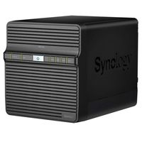 NAS-сервер SYNOLOGY DS416j