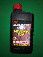 Трансмисионное масло Boost Oil DS TDL SAE 80W-90 - 1 л