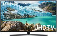 TV  LED Samsung UE55RU7200UXUA, Black