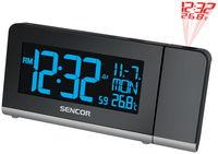 Часы/Будильник Sencor SDC 8200