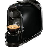 Кофемашина капсульная Tchibo Cafissimo Pure Black