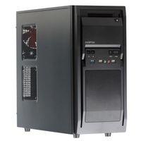 Case Chieftec LF-02B-OP, Case ATX