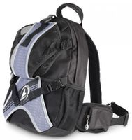 RollerBlade Skate Bag 25 Grey