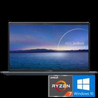 """cumpără ASUS 14.0"""" Zenbook UM425IA (Ryzen 7 4700U 16Gb 512Gb Win 10) în Chișinău"""