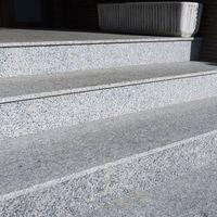 Semilastre Granit Rock Star Grey Polisat 260 x 70 x 2 cm