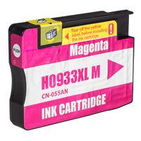 Картридж струйный HP №933XL (CN055AE) Magenta