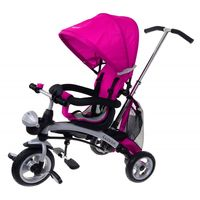 Baby Mix KR-X3 Clever 3in1 Pink