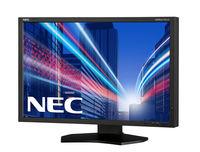 """24.1"""" NEC """"PA242W"""", Black"""