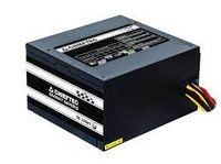 Блок питания ATX 700W Chieftec SMART GPS-700A8, 85+, Active PFC, бесшумный вентилятор 120 мм