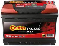 Centra Plus CB852