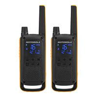 Statie radio Motorola Talkabout T82 Extreme RSM Twin Pack, B8P00811YDZMAG