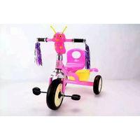 Babyland Tрехколесный велосипед VL- 246