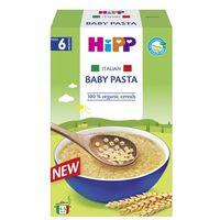 Hipp макароны для детей, 6+мес. 320г