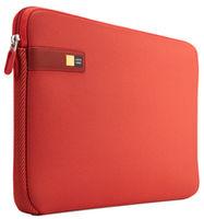 "14"" NB  sleeve - CaseLogic Red, LAPS114Brick"