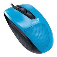 Мышь Genius DX-150X, USB (Blue)
