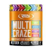 MULTI CRAZE — 270 TAB