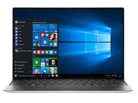 NB Dell 13,4 дюйма XPS 13 9300 Silver (Core i7-1065G7 16 ГБ 1 ТБ Win 10)