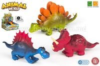 Color Baby 43353 Динозавр со звуком диспл. 6