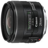 CANON EF 24mm f/2.8 IS USM, черный