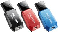 Flash Drive ADATA UV100, Red 16Gb