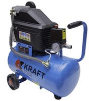 Компрессор Kraft Tool KT24L