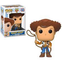 Funko Pop Disney: Toy Story 4, Woody