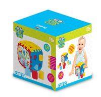 Burak Toys Куб