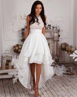 Платье Асти белое