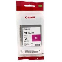 Картридж струйный Canon PFi-710M (700ml)