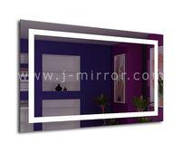 Зеркало со светодиодной подсветкой  Livia  серии LED ST.60х100