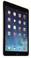 Apple iPad 128Gb Wi-Fi + 4G Space Grey (MR722RK/A)