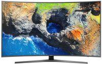 TV LED Samsung UE65MU6650UXUA, Silver