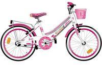 "Dino Bikes Barbie 20"" 206 R-BA"