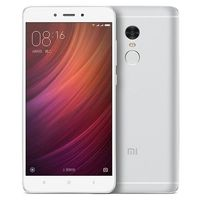 Xiaomi Redmi Note 4 Dual 64GB White