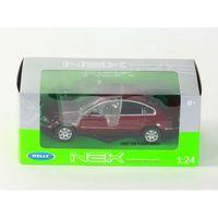 1:24 2001 VW PASSAT SEDAN
