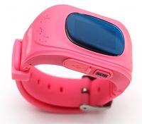 Smart ceas pentru copii Wonlex Q50(OLED) Pink