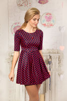 Платье Simona   ID  0116