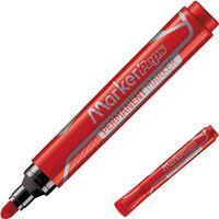 MAPED Маркер перманентный MAPED 2мм красный