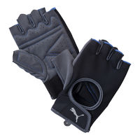Puma Training Gloves