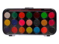 купить Краски акварельные 21цвет в Кишинёве