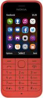 Мобильны телефон  NOKIA 220 Dal SIM Red