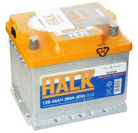 купить Halk 55 Ah 450 A(EN) (0) в Кишинёве