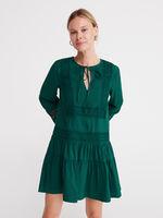 Платье RESERVED Зеленый xr779-79x